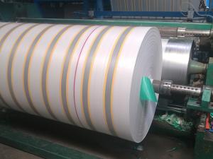 PE塑料编织布